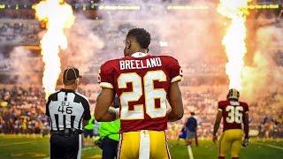 Bashaud Breeland Ultimate 2015 Highlights