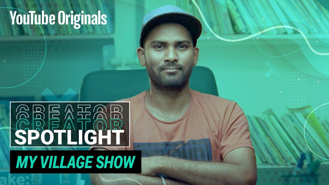 Creator Spotlight: My Village Show