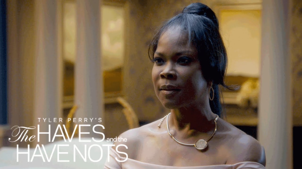 Download Veronica Throws Melissa Out | Tyler Perry's The Haves and the Have Nots | Oprah Winfrey Network
