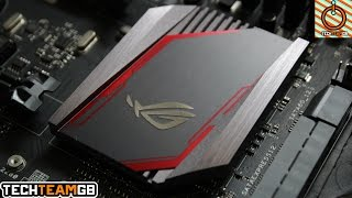 asus Maximus VIII Ranger Z170 Motherboard Review