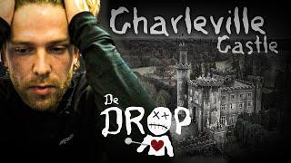 De Bibliotheek van Charleville Castle   De Drop #2