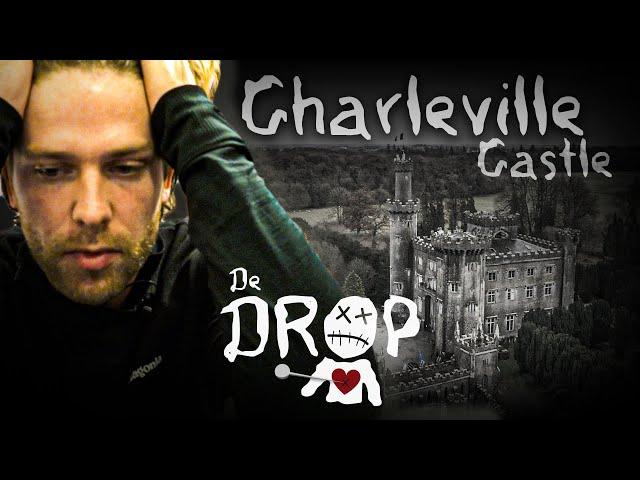 De Bibliotheek van Charleville Castle | De Drop #2