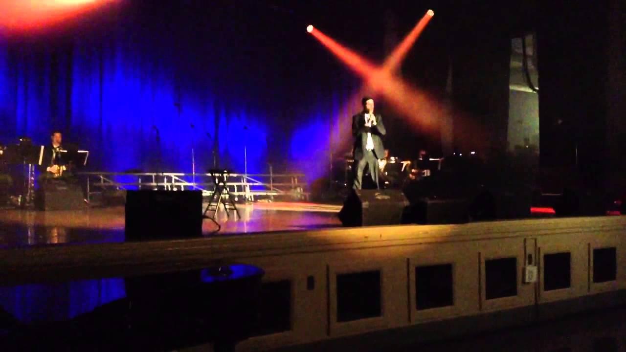 Ari Goldwag Am Echad live Succos 5774 ארי גולדוואג עם אחד בהופעה חיה