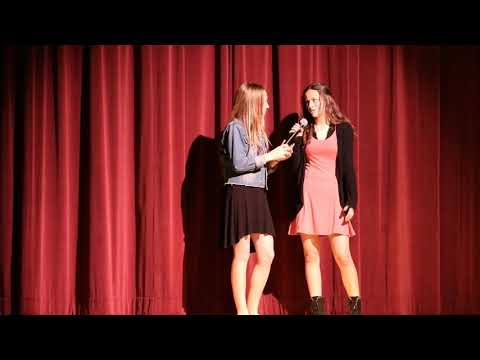 2019 Pleasant Grove Middle School Talent Show