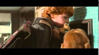 Буль и Билл - комедия - семейный - русский фильм смотреть онлайн 2013