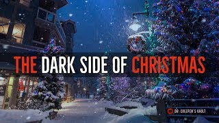 ''The Dark Side of Christmas'' | THE VERY BEST OF DR CREEPEN'S VAULT 2018 [EXCLUSIVE STORIES]
