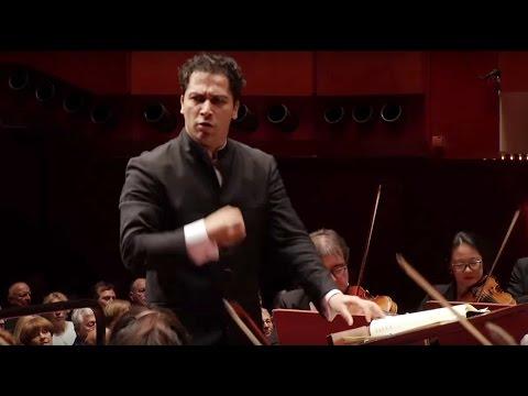 Beethoven: 2. Sinfonie ∙ hr-Sinfonieorchester ∙ Andrés Orozco-Estrada
