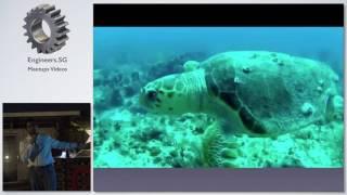Biomimetic Robots and Sensors for Ocean Exploration - Tech Tarik Ocean Exploration