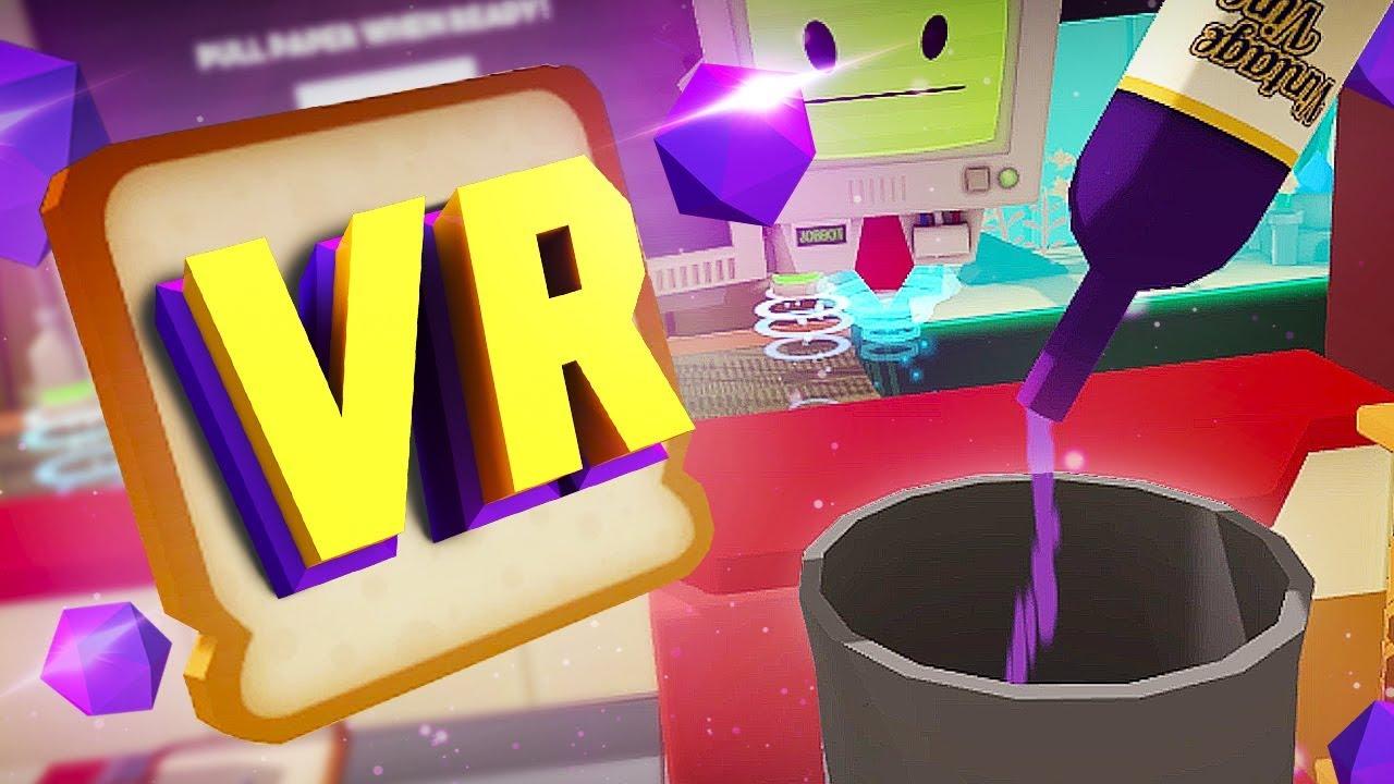 Лучший повар 🥕 (VR) - Самые лучшие видео