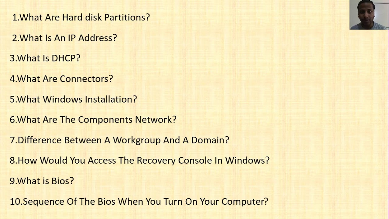 Download wipro technical support interview questions and answers