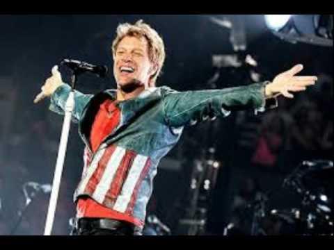 Bon Jovi -  It's My Life (JDB3 Studio's Remix)