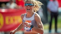 Therese Johaug 32:20.86 10.000m at Norwegian Athletics Championships 2019