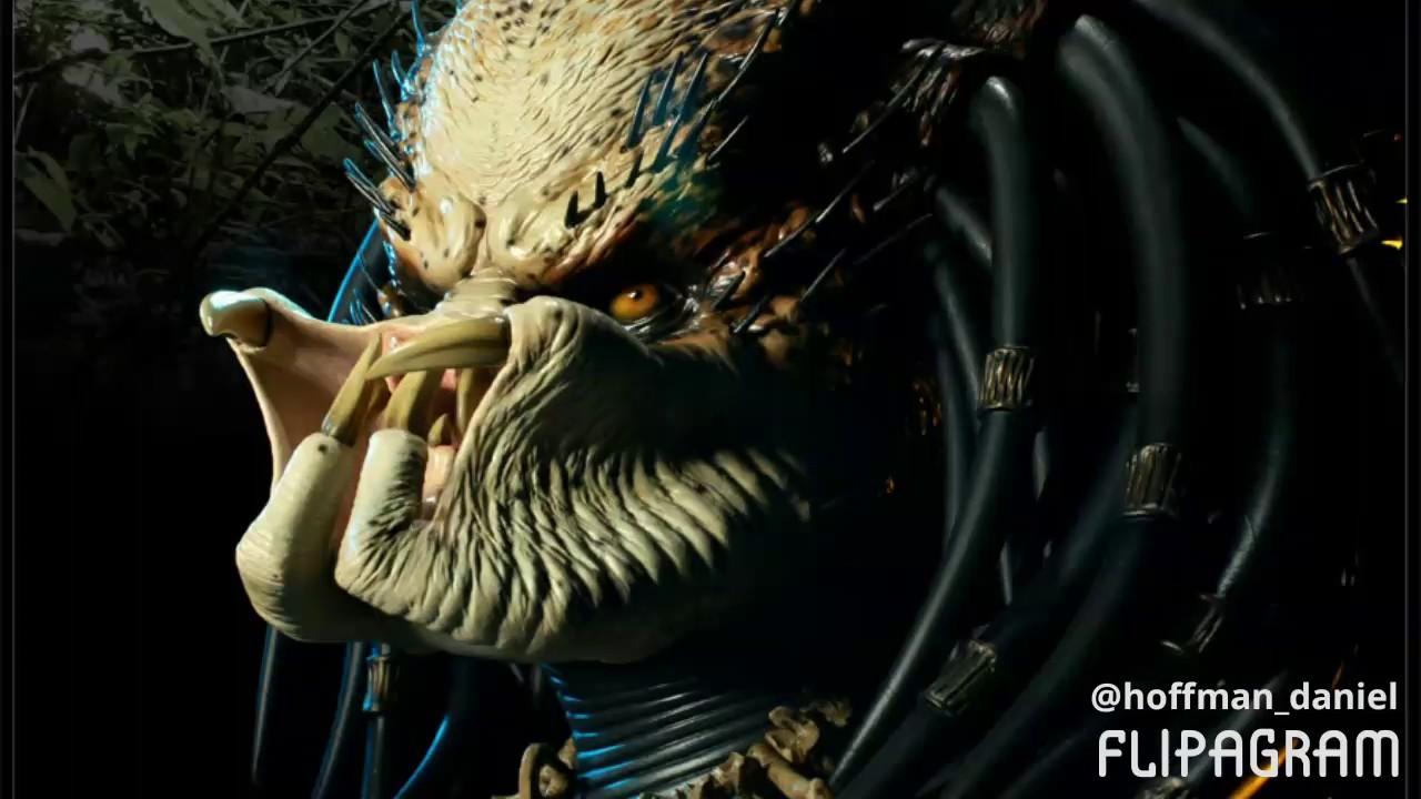 AVP - Alien vs Predator Funny As Hell - YouTube