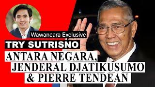 Download lagu Kesaksian Wapres RI ke-6 Try Sutrisno Tentang Kapten Pierre Tendean & Jenderal Djatikusumo