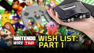 32 Must-Have Games for the N64 Classic Edition (Part 1)
