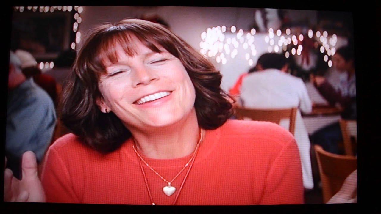 Christmas with the Kranks-Botox Scene - YouTube