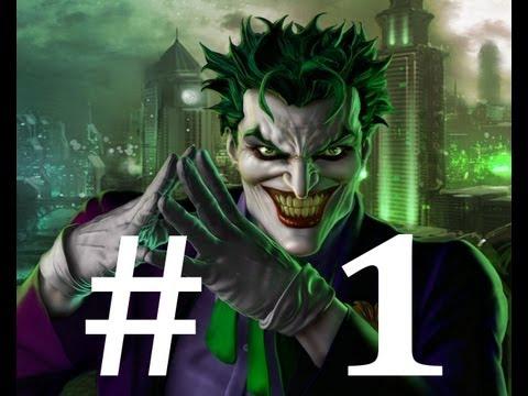 DC Universe Online - Parte 1 - Gameplay Supervillano