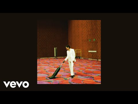Arctic Monkeys - Anyways (Official Audio)