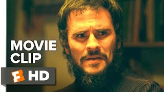 7 Days in Entebbe Movie Clip - Life Without Meaning (2018) | Movieclips Coming Soon