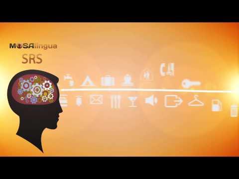 Sprachenlernen mit den mobilen Applikationen von MosaLingua