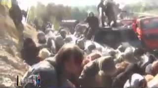 Нато напад на Србске жене на Косову и Метохији