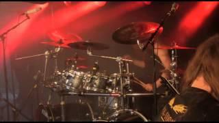 IMPALED NAZARENE - LIVE STEELFEST 2012 - FULL CONCERT