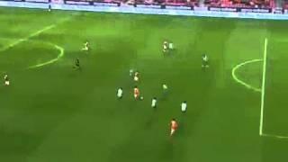 Benfica 2-0 Naval ( Portugal  SuperLiga 2010-2011) Gol De Nicolas Gaitan