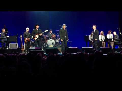 Please Come Home For Christmas- Don Henley, Clint Black, & Lyle Lovett