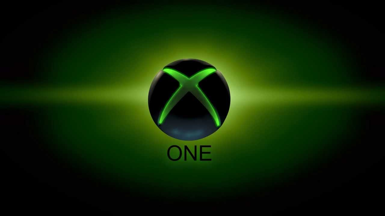 Xbox One 3D Logo animation ( Fan ART ) - YouTube