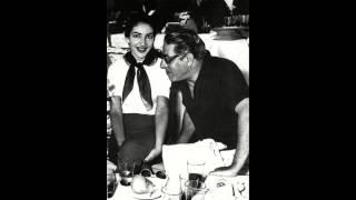 O meschina! O fato orrendo - Lucia Di Lammermoor, Maria Callas