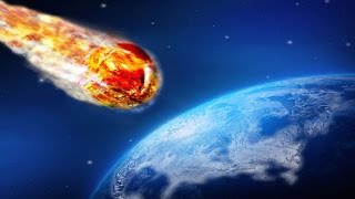 Science Space Documentary -  Killer Asteroids