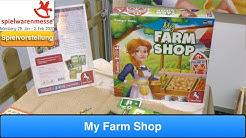 My Farm Shop [Pegasus Spiele] - Spielvorstellung
