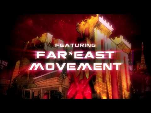 Far*East Movement  I Party Music  Trailer