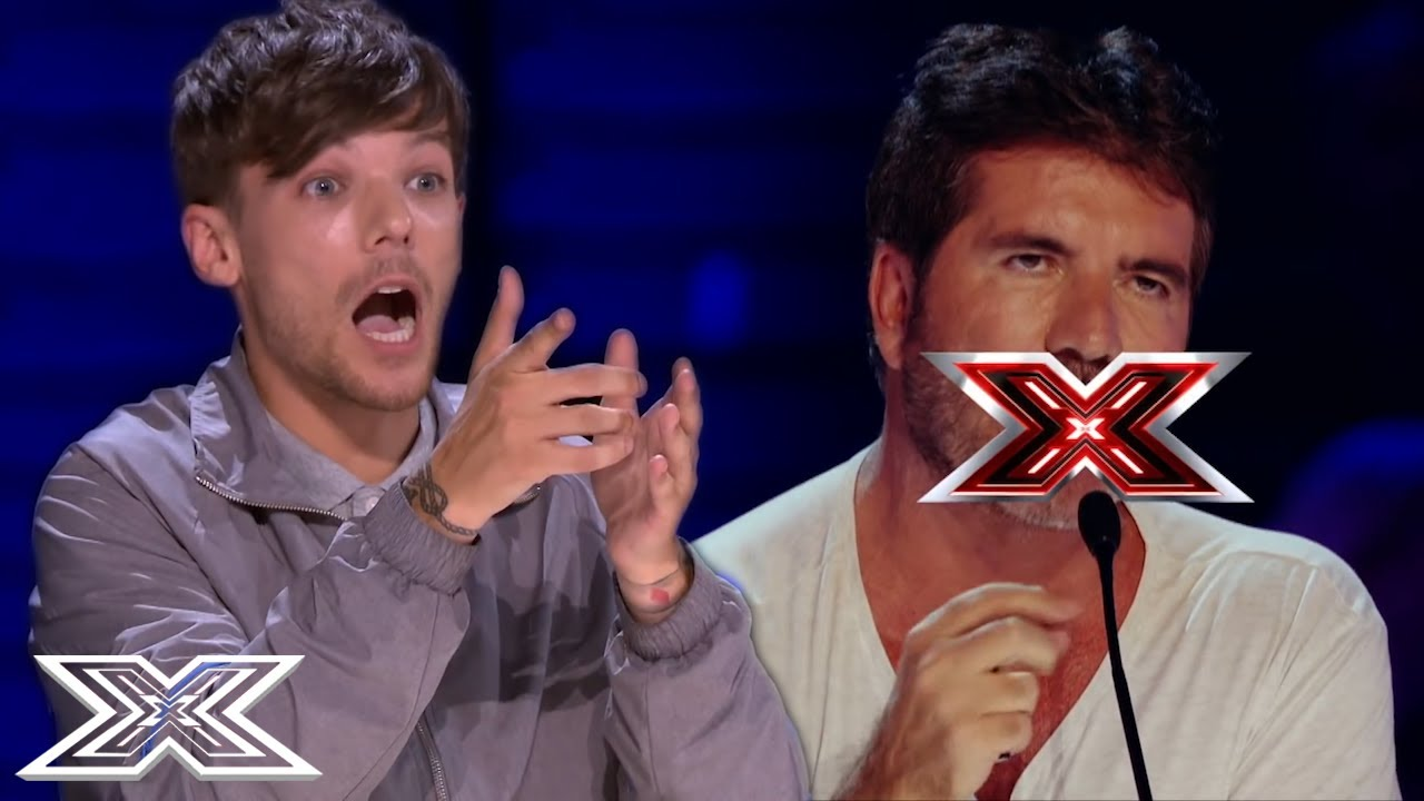 Download SHOCKING X Factor Moments That Will Make Your JAW DROP! |  X Factor Global