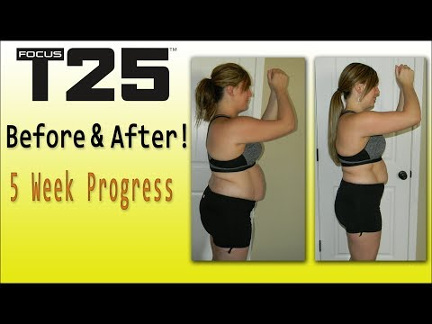 T25 Alpha AMAZING Results!! - YouTube