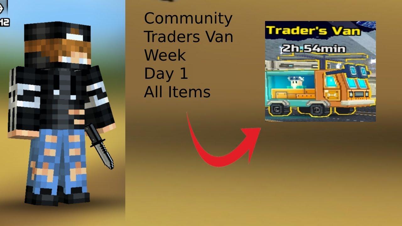 Vandem Traders, Inc.