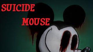 Suicide Mouse - Mickey Suicide   El suicidio de Mickey