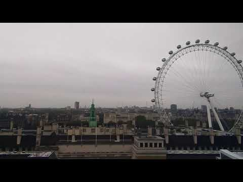 Live from Park Plaza County Hall London