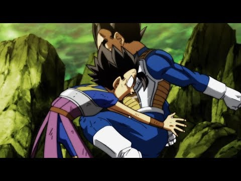 Vegeta and Cabba! Dragon Ball Super Episode 112 Preview