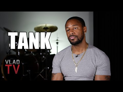 Tank on Moving From Gospel to R&B, First Tour with Aaliyah & Ginuwine