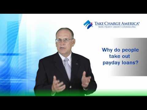 Видео American payday loans