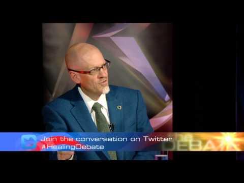 The Healing Debate - Part 1