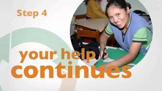 World Vision - Microloans