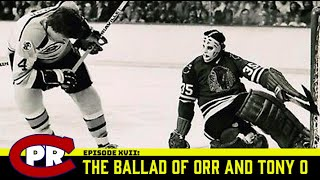 The Ballad of Orr and Tony O - CPR Review 17