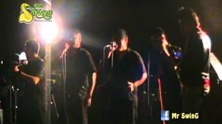 Medley El Gran Combo - Josimar Y su Yambu - Rumba de Mr SwinG - Pje Central - Rimac 03-12-11