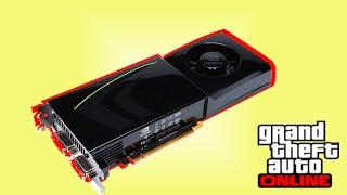 Какая Видеокарта нужна для GTA V ? (pc)
