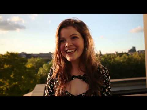 Georgie Henley: Behind the Beat
