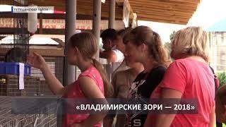 2018 07 23 Владимирские зори. СПЕЦРЕПОРТАЖ