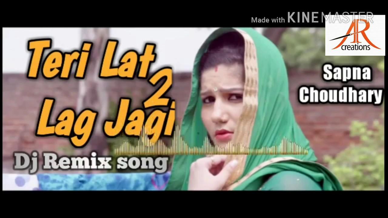 Download Teri Lat Lag Jagi 2 Sapna Choudhary Haryanvi Dj Song    #Latest_Haryanvi_song    New Haryanvi Song.