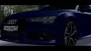 Audi RS7 (CCDPlanet MTA:SA)